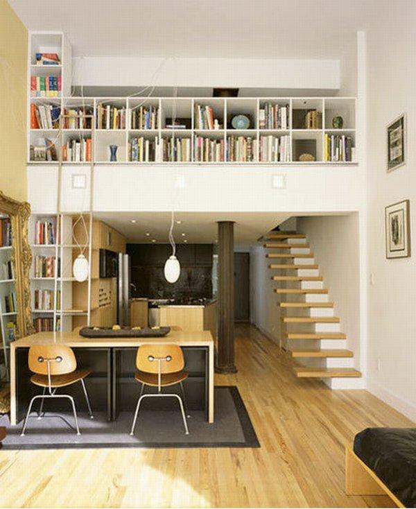 """Домашняя библиотека,книги,как хранить... / фотография / """"все."""