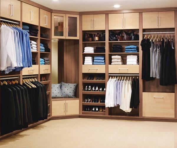 Best Closet Design