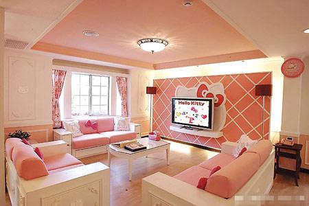 The Best Hello Kitty House Design / FresHOUZ.com