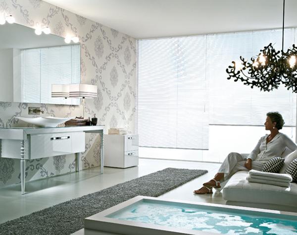 Amazing Bathroom Sofa Design Ideas And Photos