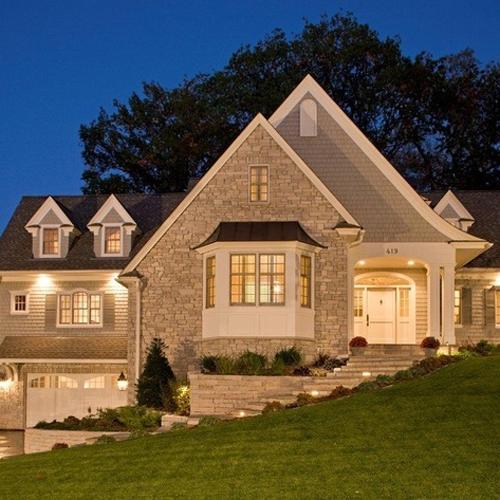 Display combinations for Home exterior lights – FresHOUZ