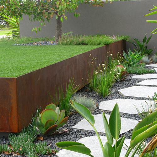 modern gardening concept. modern gardening concept   FresHOUZ