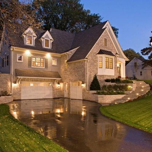 Modern Lighting Home Design