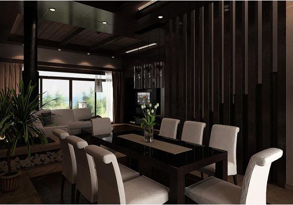 15 Inspiring Dining Room Ideas That Has Charming & Elegant Design
