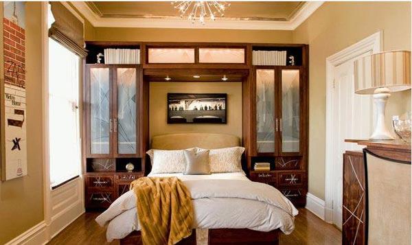 15 Minimalist Bedroom Design Inspiration