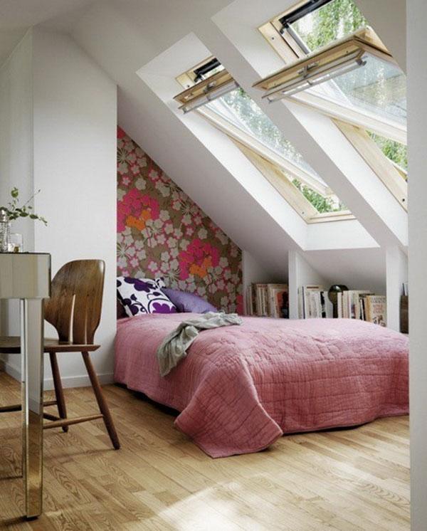 15 Modern & Minimalist Bedroom Interior Design-1