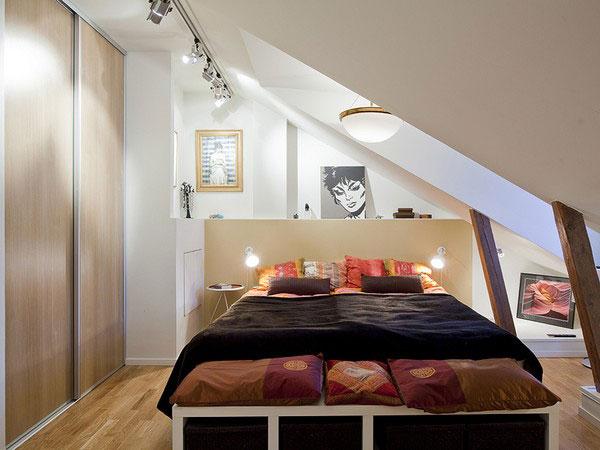 15 Modern & Minimalist Bedroom Interior Design-11