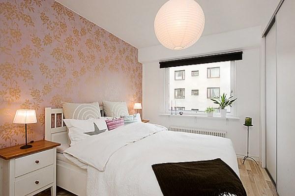 15 Modern & Minimalist Bedroom Interior Design-12