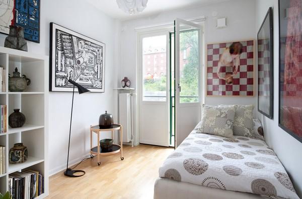 15 Modern & Minimalist Bedroom Interior Design-15