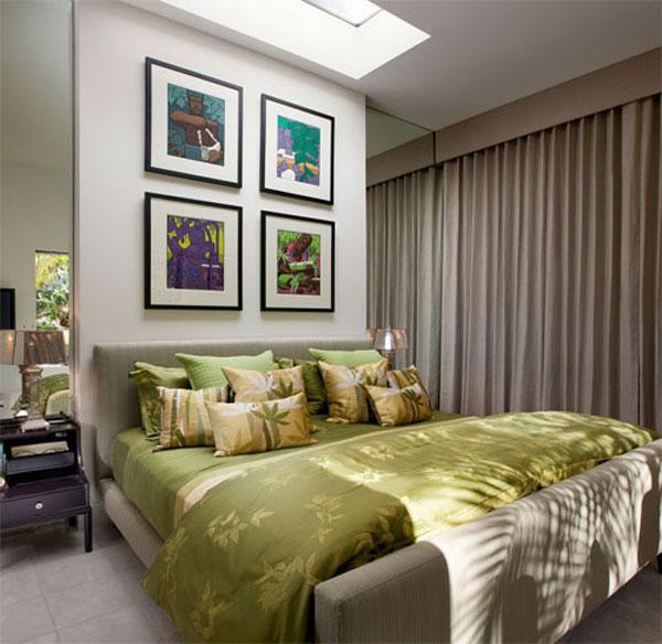 15 Modern & Minimalist Bedroom Interior Design-2