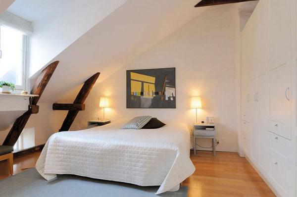 15 Modern & Minimalist Bedroom Interior Design-3