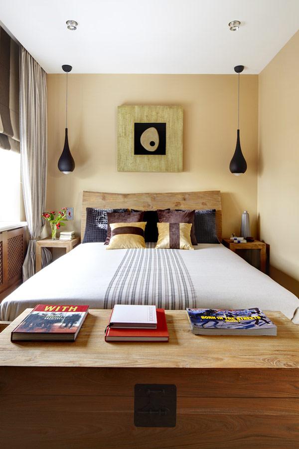15 Modern & Minimalist Bedroom Interior Design-4