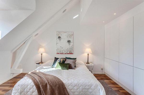 15 Modern & Minimalist Bedroom Interior Design-6