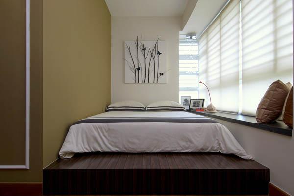 15 Modern & Minimalist Bedroom Interior Design-7