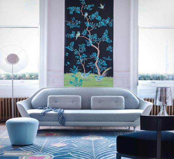 Beautiful & Captivating Living Room Ideas