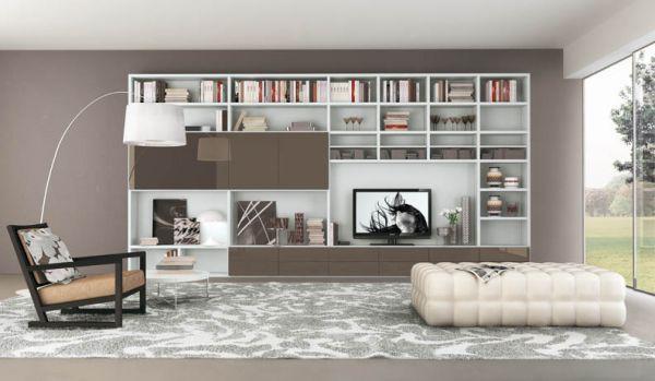 contemporary minimalist & luxury living room design inspiration