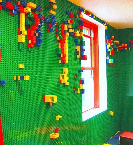 Lego Theme Interior Decoration Ideas-1
