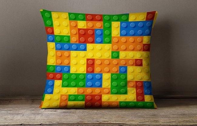 Lego Theme Interior Decoration Ideas / FresHOUZ.com