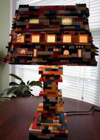 Lego Theme Interior Decoration Ideas-7