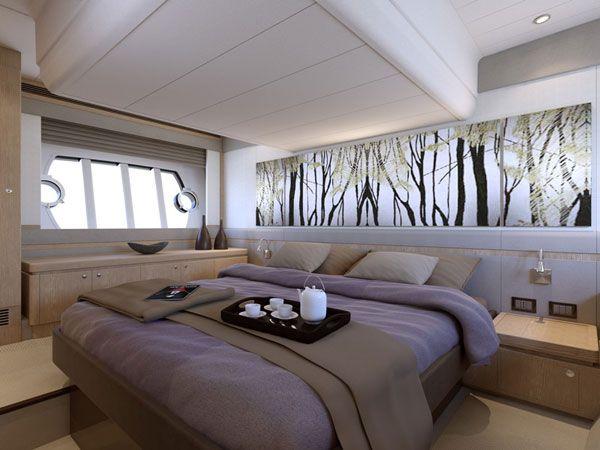 Minimalist & Modern Bedroom Design Inspiration Ideas-12