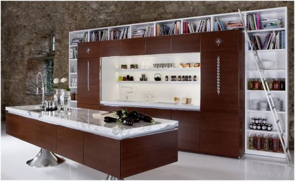Minimalist, Simple, and Creative Kitchen Design Ideas-1