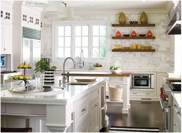 Minimalist, Simple, and Creative Kitchen Design Ideas-3
