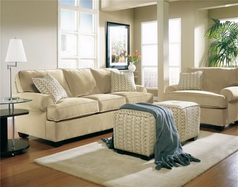 Room Design Inspiration To Make Your Living Room Looks More Interesting /  FresHOUZ.com