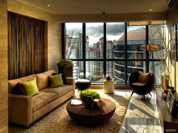 15 Fascinating Living Room Designs 1 ...