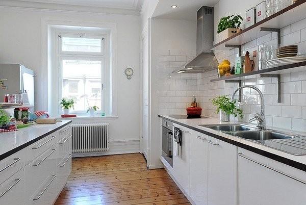 15 Stunning & Beautiful Kitchen Design Inspiration-12