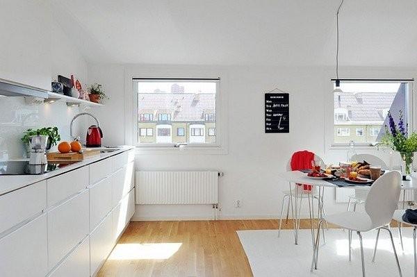 15 Stunning & Beautiful Kitchen Design Inspiration-15
