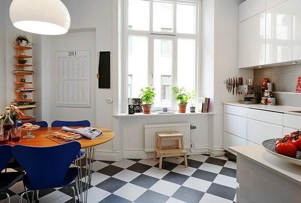15 Stunning & Beautiful Kitchen Design Inspiration-4