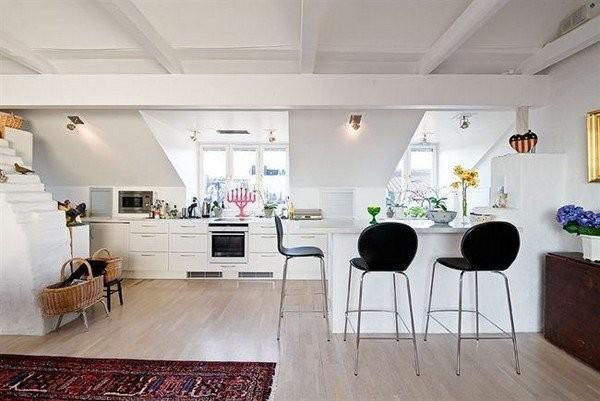 15 Stunning & Beautiful Kitchen Design Inspiration-5