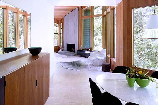 Contemporary Modern Home Design Inspiration in 2016-2