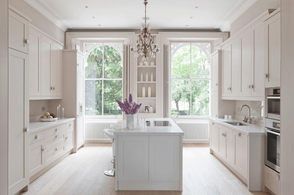 White Kitchen Interior Design Ideas-3