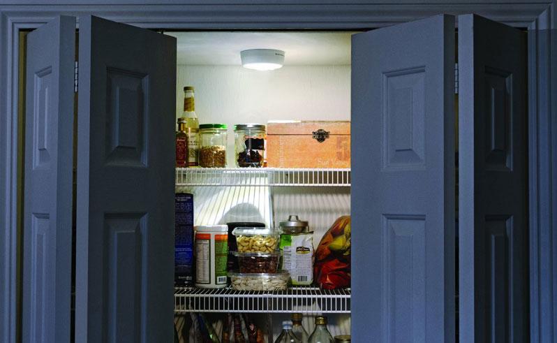 Hidden Storage 10 Creative Ways to Add Wardrobe Storage to your Home
