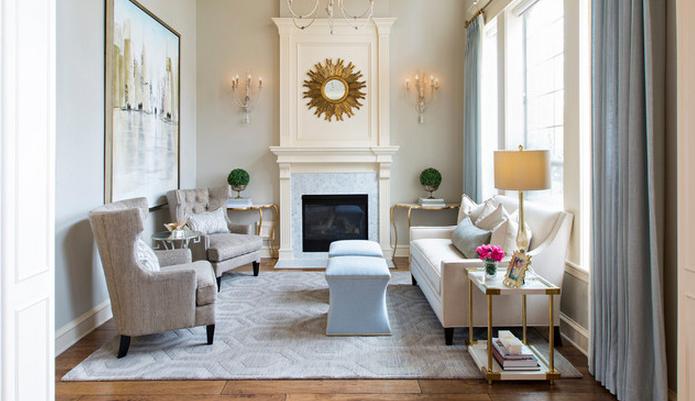Creative Living Room Centerpiece Ideas-2