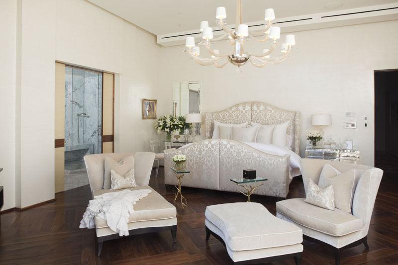 Solano Bedroom Design
