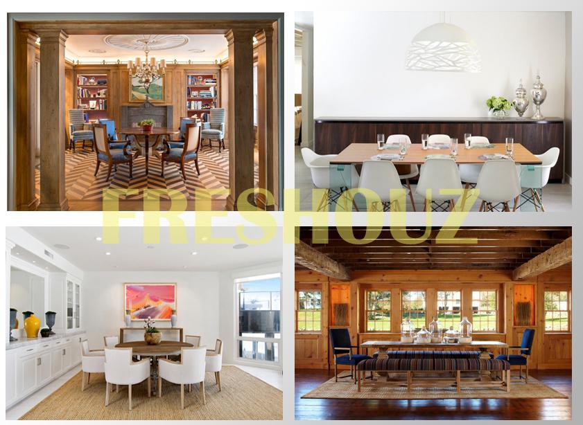 37 Elegance Dining Room