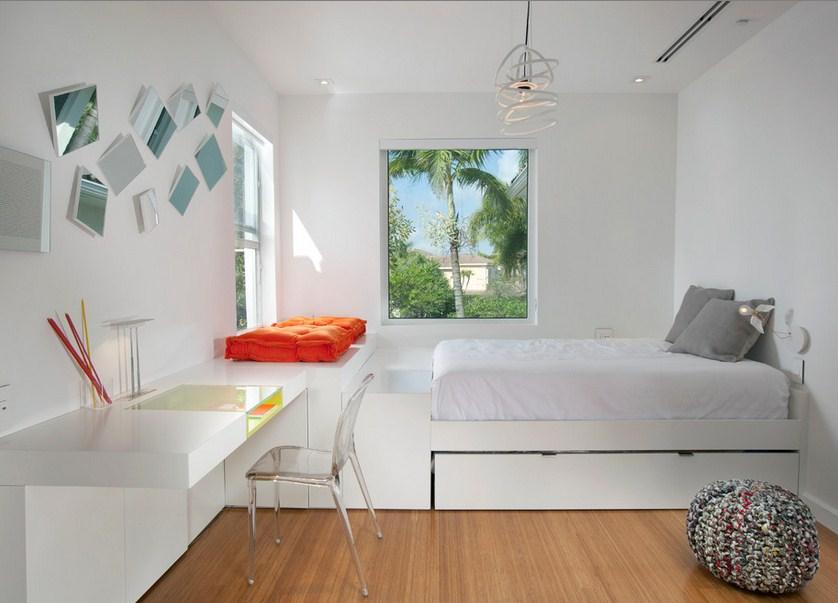Elegance Modern Kids Room