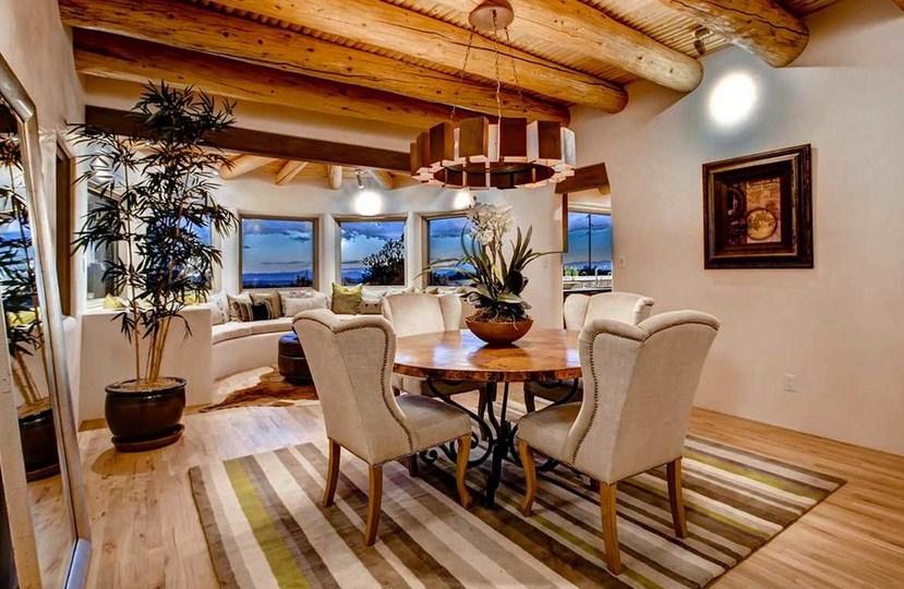 Lejano Lane Dining Room