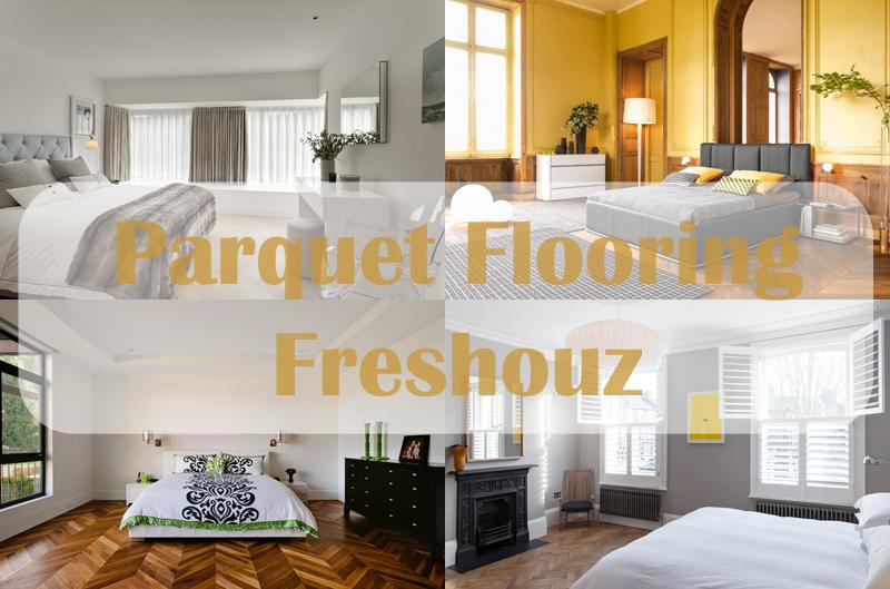 Parquet flooring, Bedroom parquet for floor