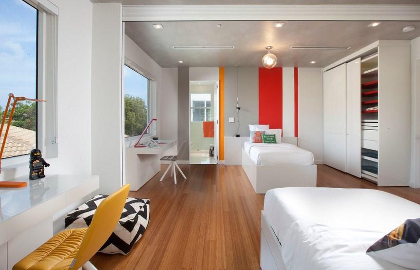 Suitable Modern Kids Room