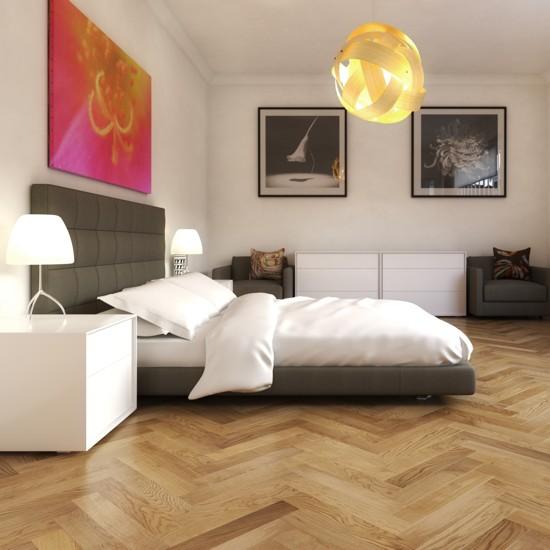 Reasons to love parquet flooring