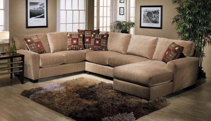 Baron Furniture Living Room