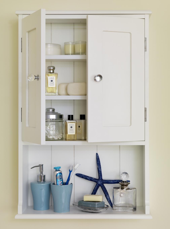 Bathroom Cabinet With Shelf