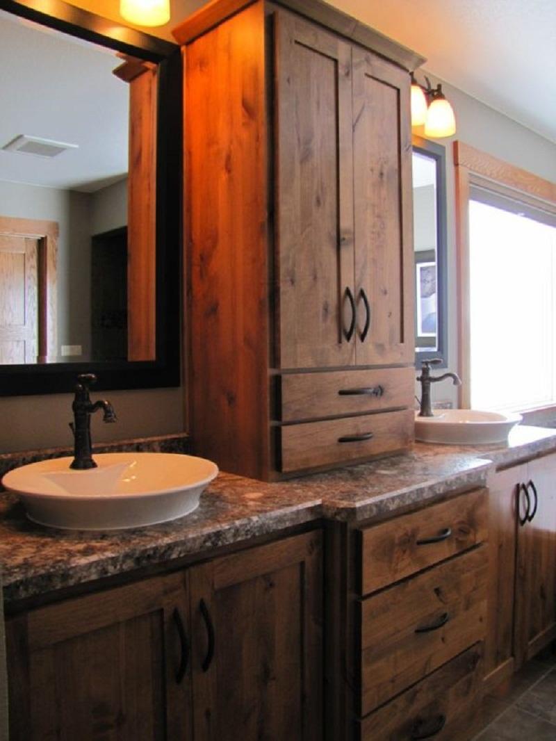 Bathroom Double Vanity Ideas