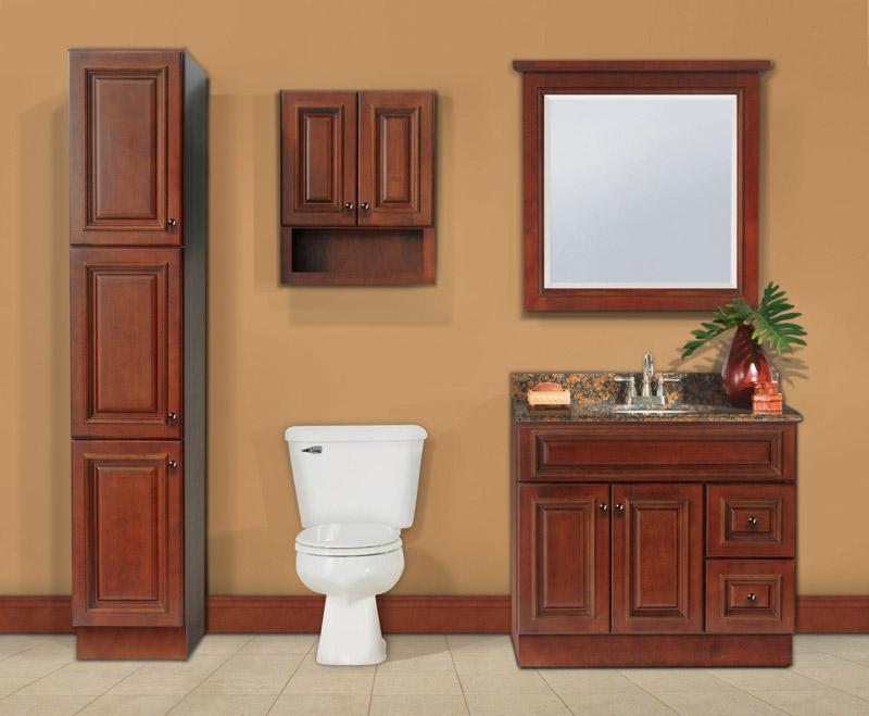 Brandywine Bathroom Vanities
