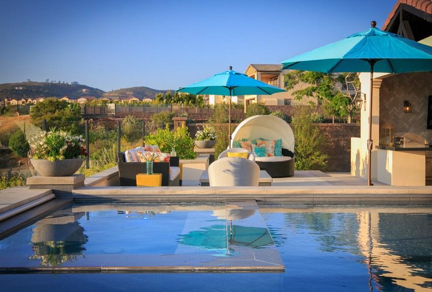 Del Sur Pool Design