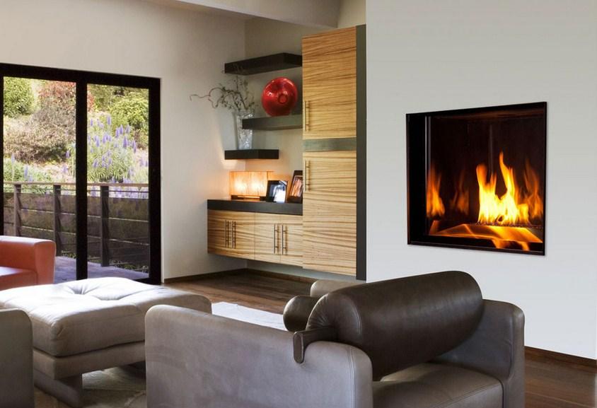 Elegance Fireplace Ideas