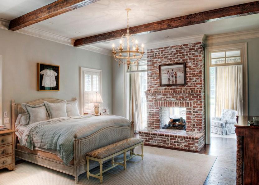 Gabriel Fireplace Concept